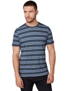 gestreept t shirt 1012844xx10 tom tailor t-shirt 19013