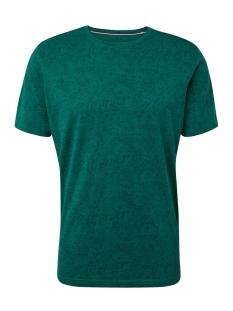 t shirt met all over print 1012839xx10 tom tailor t-shirt 19049