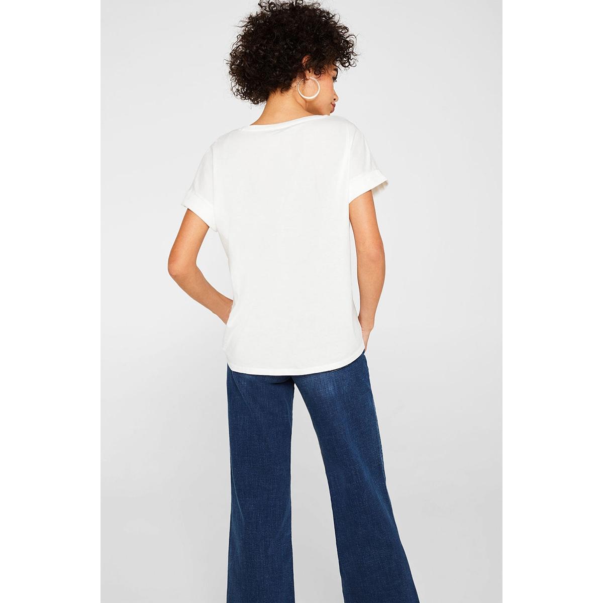 shirt met casual model 079cc1k012 edc t-shirt c110
