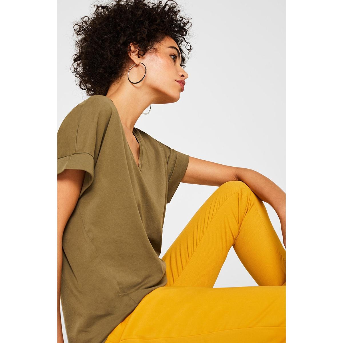 shirt met casual model 079cc1k012 edc t-shirt c350