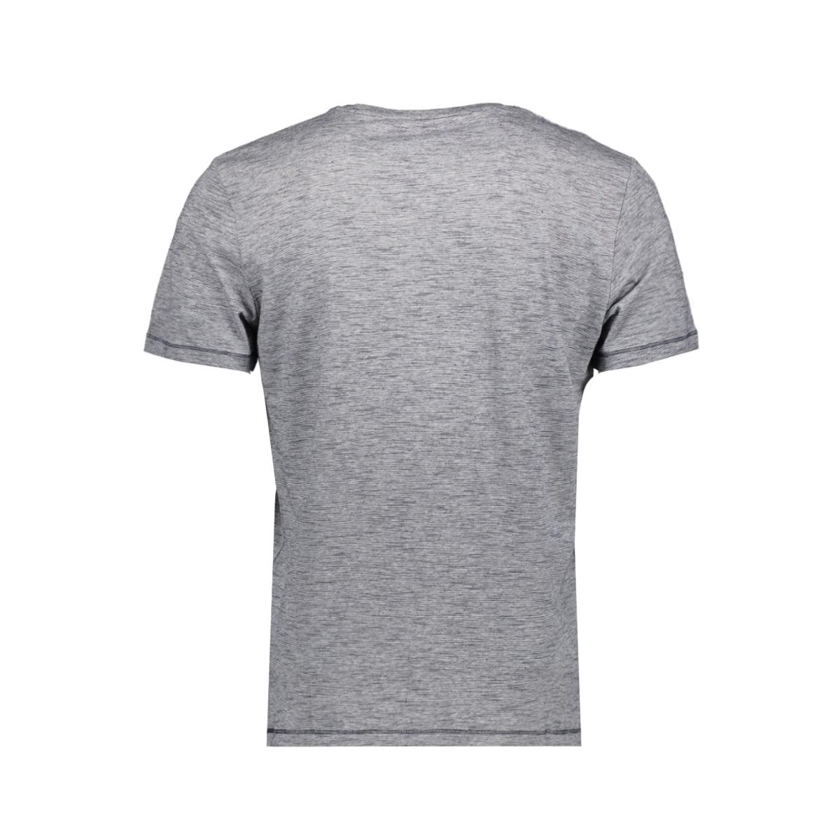 t shirt met print 1008640xx10 tom tailor t-shirt 19493