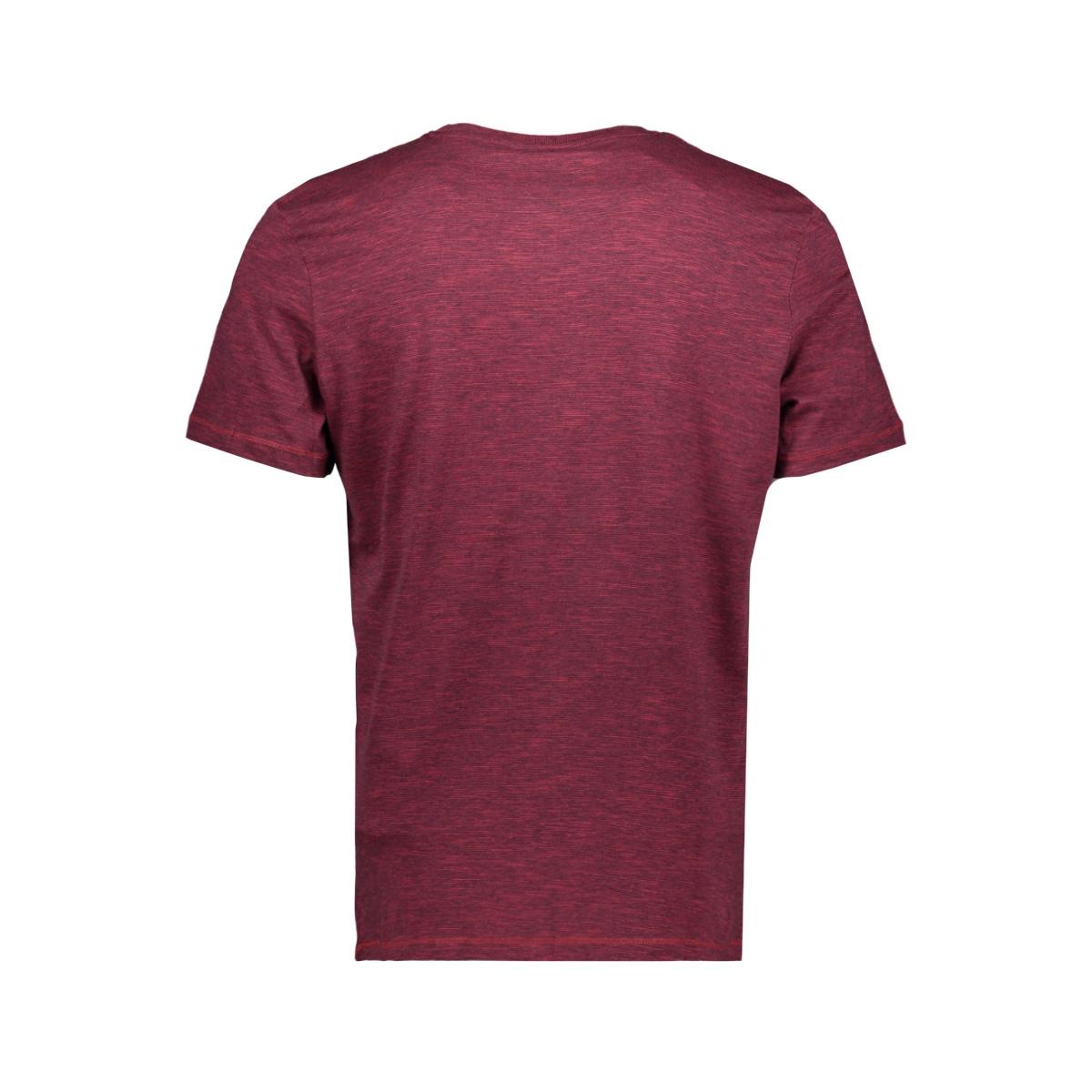 t shirt met print 1008640xx10 tom tailor t-shirt 19494