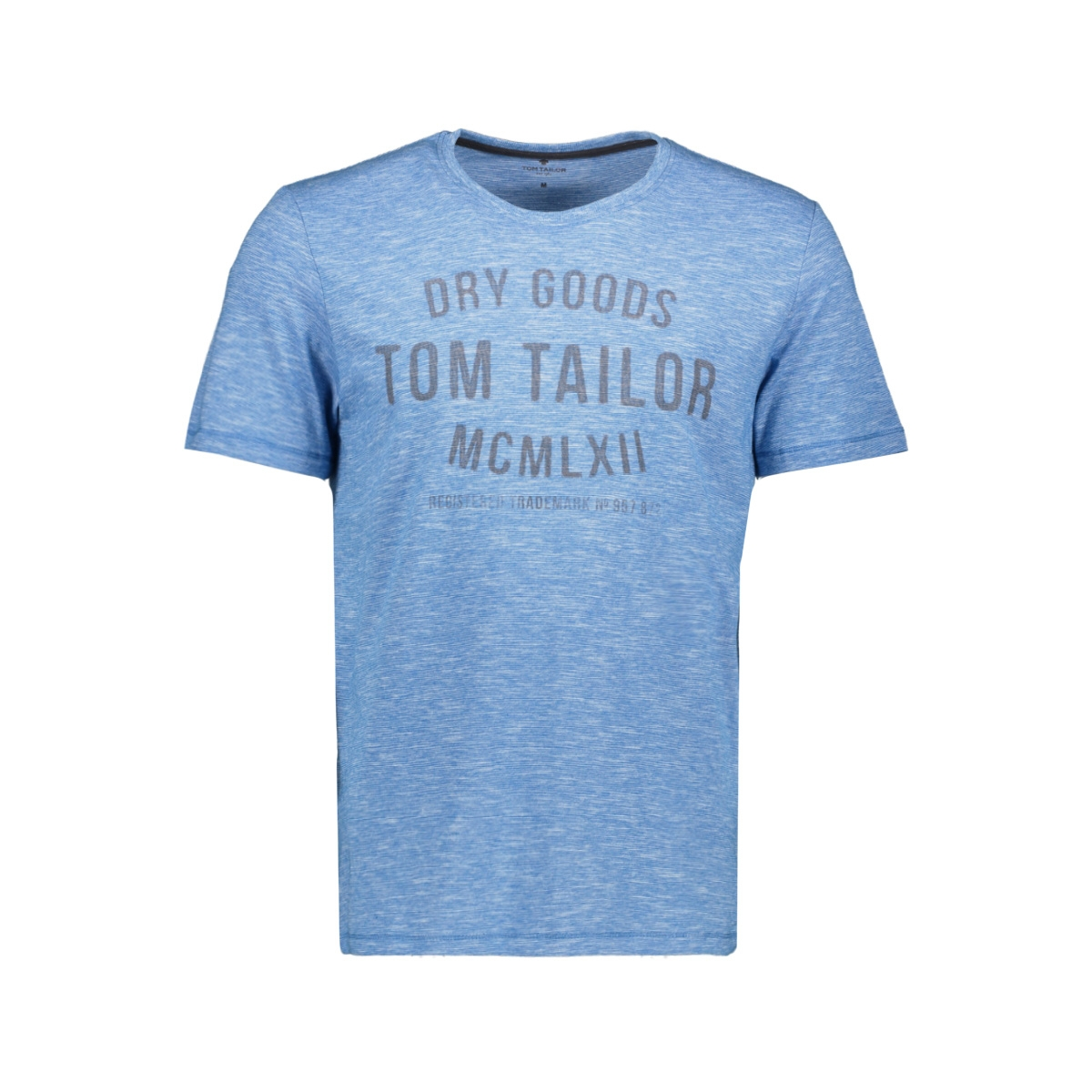 t shirt met print 1008640xx10 tom tailor t-shirt 19496