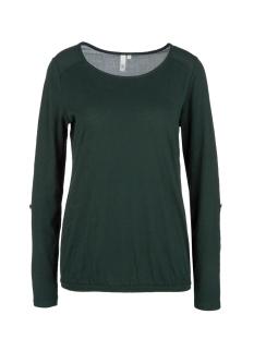 shirt met oprolbare mouwen 45899313170 q/s designed by t-shirt 7962