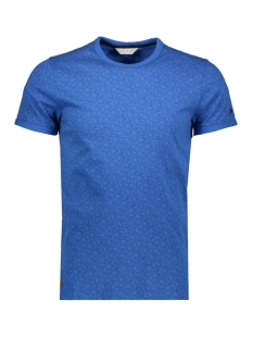 Cast Iron T-shirt T SHIRT MET PRINT CTSS193312 5307