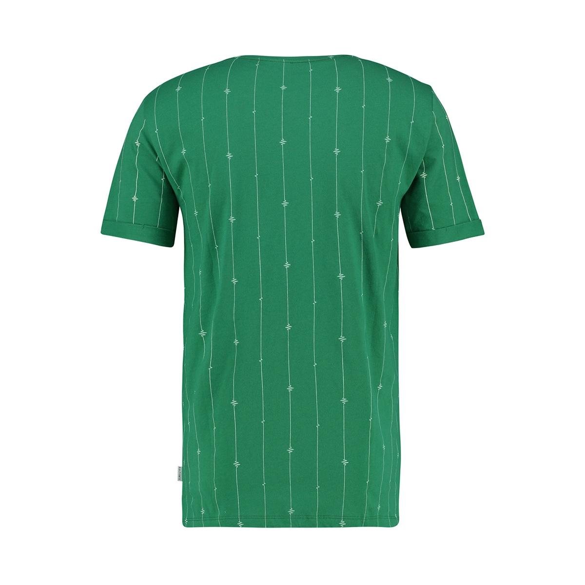 ts heartbeat 1901030207 kultivate t-shirt 422 pine green