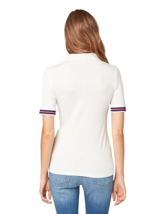 poloshirt 101280xx71 tom tailor t-shirt 10332