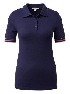 Tom Tailor T-shirt POLOSHIRT 101280XX71 18528