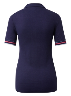 poloshirt 101280xx71 tom tailor t-shirt 18528