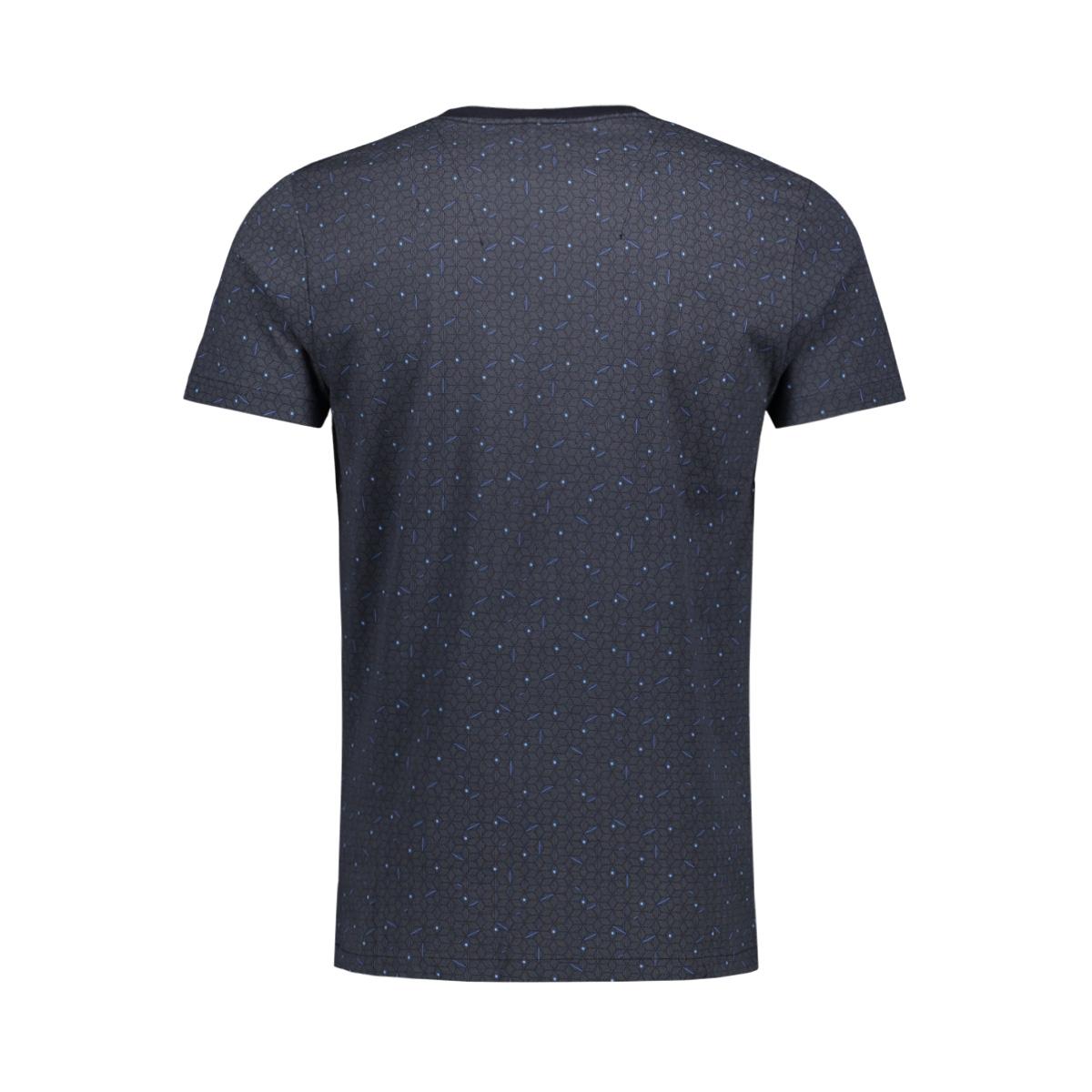 t shirt met all over print g91010 garcia t-shirt 292 dark moon