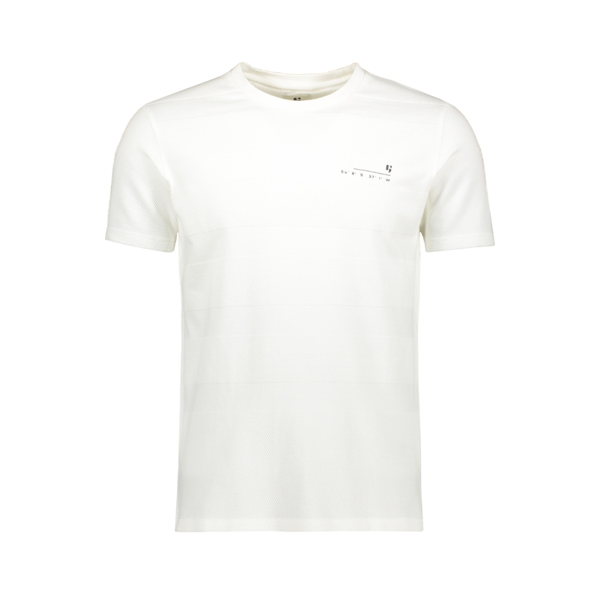 t shirt met relief g91011 garcia t-shirt 53 off white