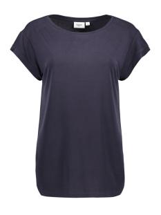 Saint Tropez T-shirt MODAL T-SHIRT T1504 9069 BI DEEP