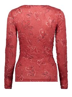 t shirt met kreuk effect 21101720 sandwich t-shirt 20160
