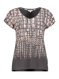 Sandwich T-shirt T SHIRT MET GRAFISCHE PRINT 21101724 80025