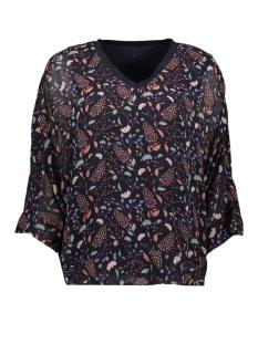 Tom Tailor T-shirt T SHIRT MET BLOEMENPRINT 1013409XX70 19408