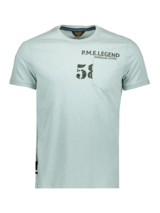 PME legend T-shirt SHORTSLEEVE T SHIRT  PTSS195561 5147