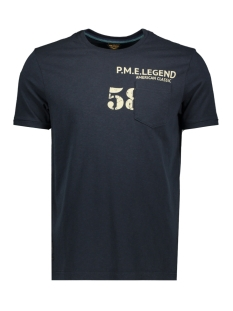 PME legend T-shirt SHORTSLEEVE T SHIRT  PTSS195561 5281