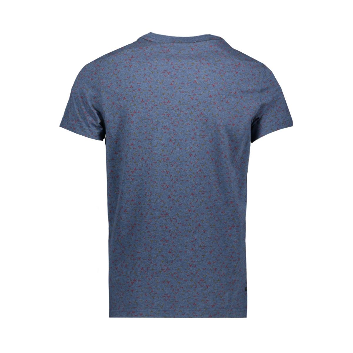 shortsleeve t shirt ptss195562 pme legend t-shirt 5281