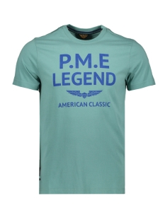 PME legend T-shirt SHORTSLEEVE T SHIRT PTSS195563 5224