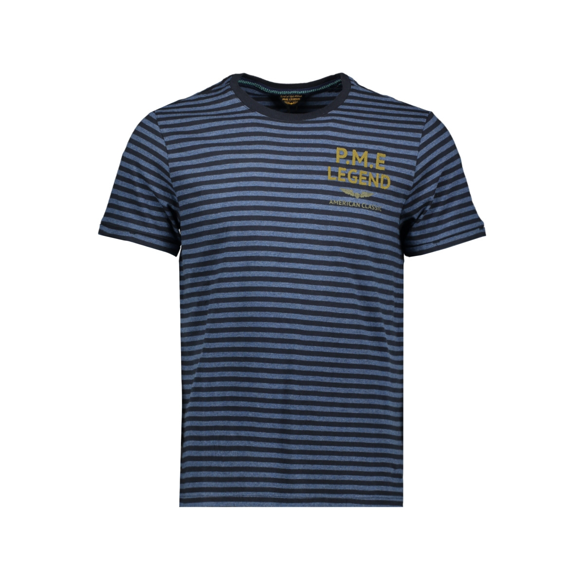 shortsleeve t shirt ptss195564 pme legend t-shirt 5281