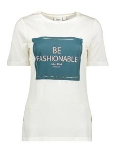 Saint Tropez T-shirt JERSEY T SHIRT S S U1511 1053 ICE