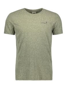 Garcia T-shirt T SHIRT MET KORTE MOUWEN GS910701 2088 KALAMATA