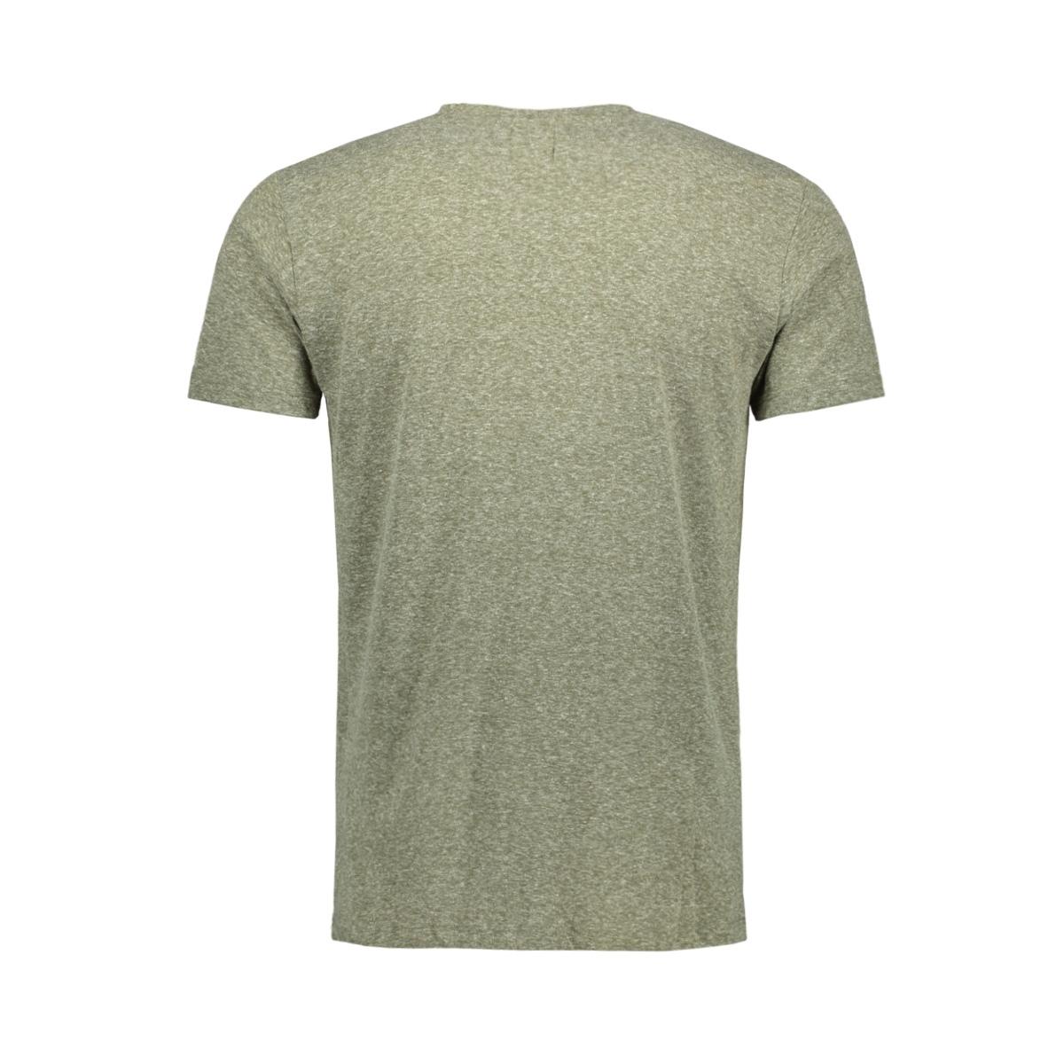 t shirt met korte mouwen gs910701 garcia t-shirt 2088 kalamata