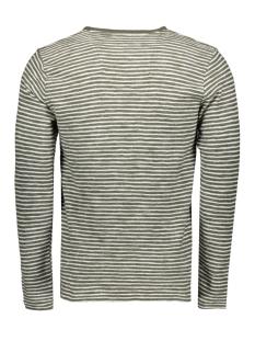 gestreept t shirt gs910707 garcia trui 2088 kalamata