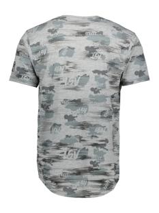 13862 gabbiano t-shirt grey