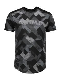 Gabbiano T-shirt 13880 BLACK