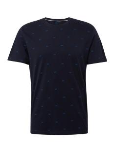 Tom Tailor T-shirt T SHIRT MET PRINT 1013570XX10 19490
