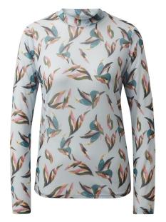 Tom Tailor T-shirt MESH T SHIRT 1013503XX71 19295
