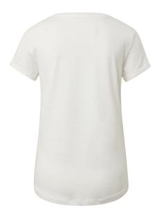 t shirt met tekst 1013357xx71 tom tailor t-shirt 10332