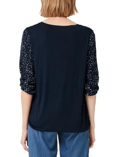 blouseachtig shirt 04899395385 s.oliver t-shirt 59b0