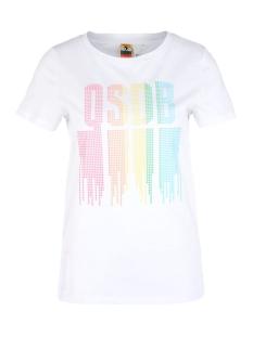 Q/S designed by T-shirt T SHIRT MET APPLICATIE 42907325632 01D0