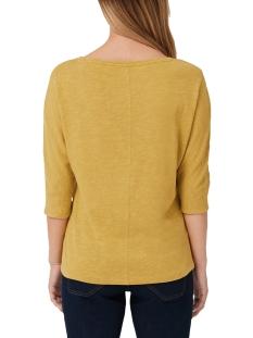 gebreid shirt met vleermuismouwen 04899395351 s.oliver t-shirt 1543