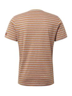 t shirt met streepdesign 1013567xx10 tom tailor t-shirt 19420