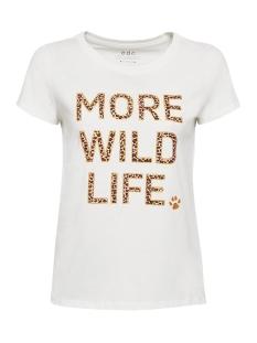 EDC T-shirt SHIRT MET PRINT 089CC1K023 C110