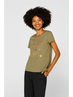 shirt met print 089cc1k023 edc t-shirt c350