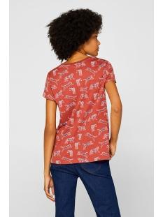 shirt met print 089cc1k023 edc t-shirt c810