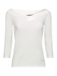 EDC T-shirt SHIRT MET STRETCH 089CC1K015 C110
