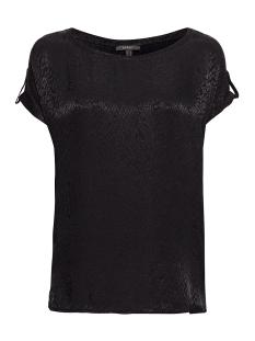 blousetop met jaquardmotief 089eo1k001 esprit collection t-shirt e001