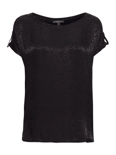 Esprit Collection T-shirt BLOUSETOP MET JAQUARDMOTIEF 089EO1K001 E001