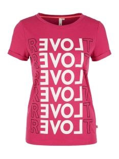 Q/S designed by T-shirt T SHIRT MET STATEMENT 41908325429 44D0