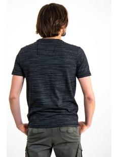 t shirt met print h91208 garcia t-shirt 60 black
