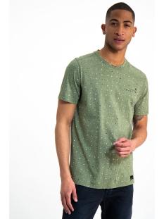 t shirt met all over print h91204 garcia t-shirt 2088 kalamata