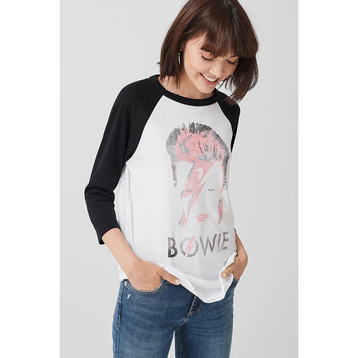 bowie t shirt 41908394566 q/s designed by t-shirt 01d0