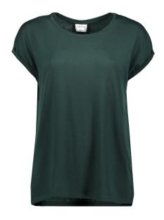 Vero Moda T-shirt VMAVA PLAIN SS TOP GA COLOR 10195724 Ponderosa Pine