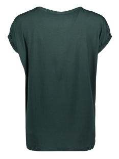 vmava plain ss top ga color 10195724 vero moda t-shirt ponderosa pine