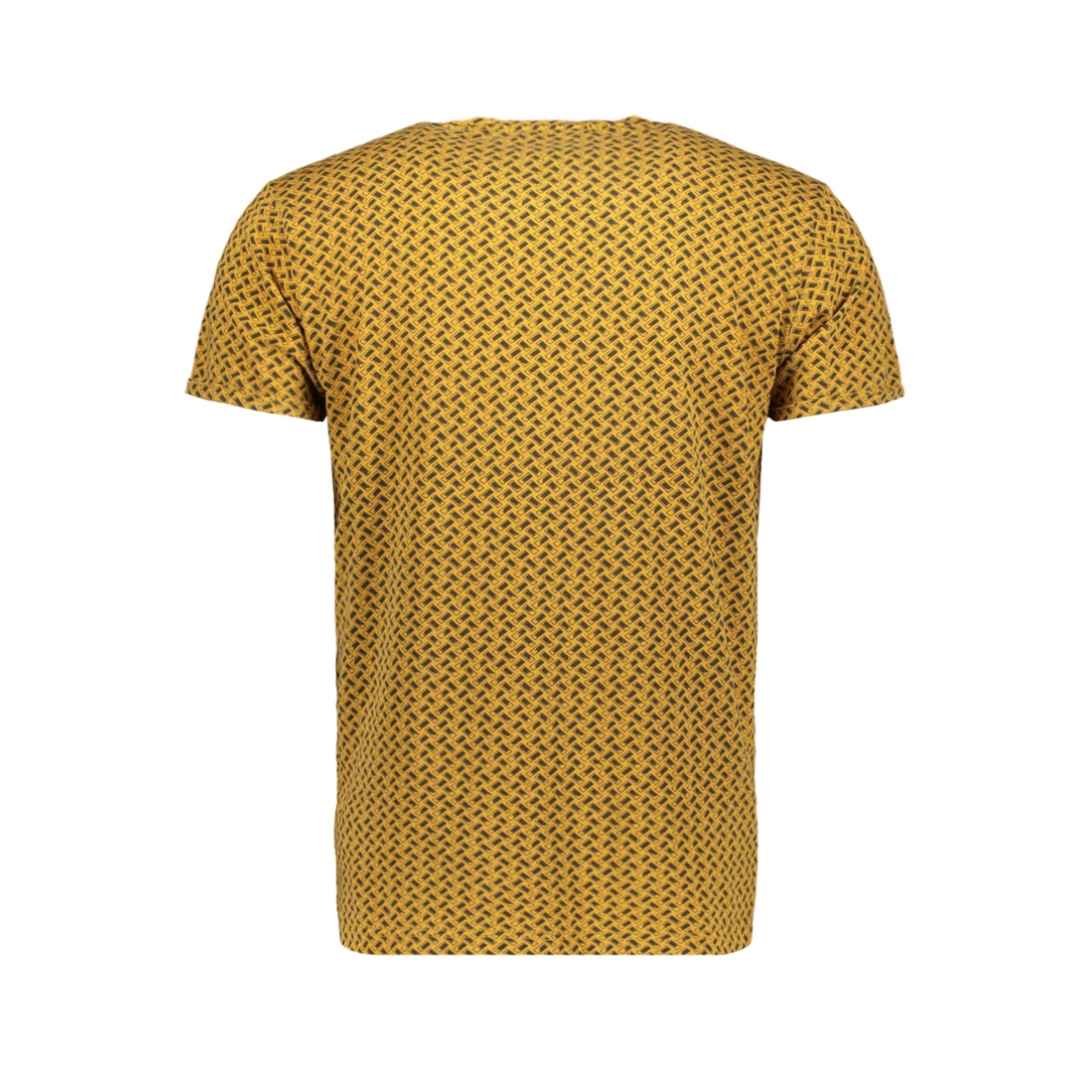 all over printed t shirt 92340702 no-excess t-shirt 074 ocre
